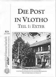 Post in Vlotho: Exter